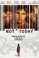 Not Today cover